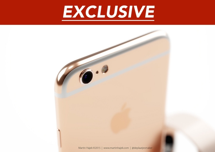 iphone exclusive